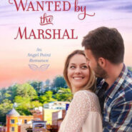 Spotlight & Giveaway: Wanted by the Marshal by Susan Lute