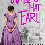 REVIEW: Who's That Earl by Susanna Craig