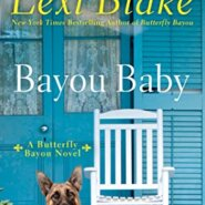REVIEW: Bayou Baby by Lexie Blake