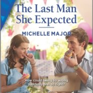 REVIEW: The Last Man She Expected by Michelle Major