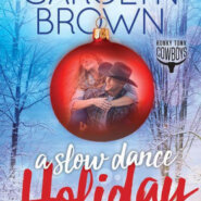 Spotlight & Giveaway: Slow Dance Holiday by Carolyn Brown