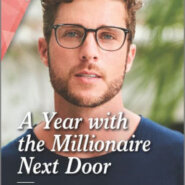 REVIEW: A Year with the Millionaire Next Door by Barbara Wallace