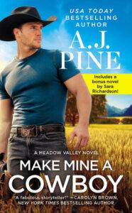 AJ Pine