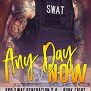 REVIEW: Any Day Now by Lani Lynn Vale