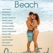 Spotlight & Giveaway: Last Chance Beach: Summer's End