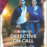 REVIEW: Colton 911: Detective on Call by Regan Black