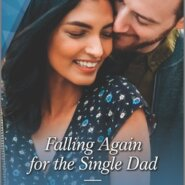 REVIEW: Falling Again for the Single Dad by Juliette Hyland