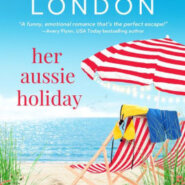 Spotlight & Giveaway: Her Aussie Holiday by Stefanie London