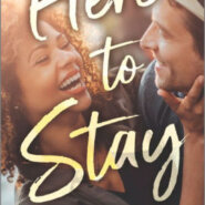 Spotlight & Giveaway: Here to Stay by Adriana Herrera