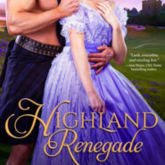 Spotlight & Giveaway: Highland Renegade by Cynthia Breeding