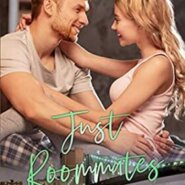 Spotlight & Giveaway: Just Roommates by Allie York