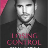REVIEW: Losing Control by Rachael Stewart
