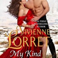 REVIEW: My Kind of Earl by Vivienne Lorret