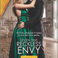 REVIEW: Reckless Envy by Joss Wood