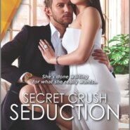 REVIEW: Secret Crush Seduction by Jayci Lee