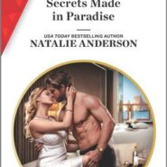 REVIEW: Secrets Made in Paradise by Natalie Anderson