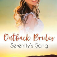Spotlight & Giveaway: Serenity's Song by Cathryn Hein