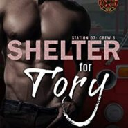 REVIEW: Shelter for Tory by Nicole Flockton
