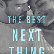 REVIEW: The Best Next Thing by Natasha Anders