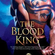 REVIEW: The Blood King by Abigail Owen