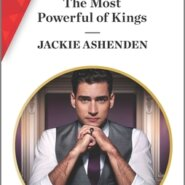 REVIEW: The Most Powerful of Kings by Jackie Ashenden