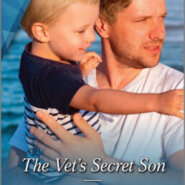 Spotlight & Giveaway: The Vet's Secret Son by Annie O'Neil