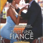 REVIEW: Trust Fund Fiance by Naima Simone