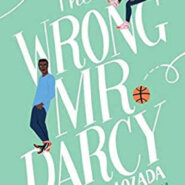 REVIEW: The Wrong Mr. Darcy by Evelyn Lozada