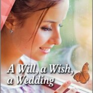 REVIEW: A Will, A Wish, A Wedding by Kate Hardy