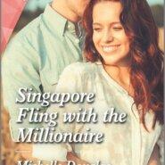 REVIEW: Singapore Fling With a Millionaire by Michelle Douglas