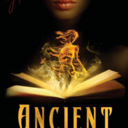 Spotlight & Giveaway: Ancient Dreams by JP Roth