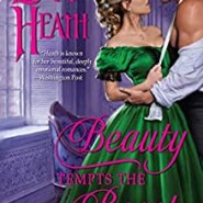 REVIEW: Beauty Tempts the Beast  by Lorraine Heath