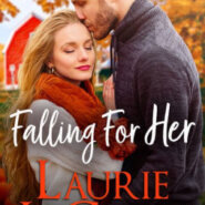 Spotlight & Giveaway: Falling for Her by Laurie LeClair
