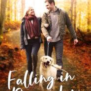 Spotlight & Giveaway: Falling in Puppy Love by Sarah Fischer & Kelsey McKnight
