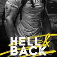 Spotlight & Giveaway: Hell & Back by Julie Rowe