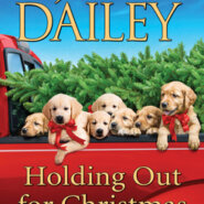 REVIEW: Holding Out for Christmas by Janet Dailey