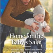 REVIEW: Home for the Baby's Sake by Christine Rimmer