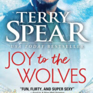 Spotlight & Giveaway: Joy to the Wolves by Terry Spear