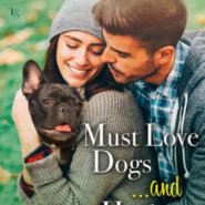 REVIEW: Must Love Dogs…and Hockey by Kelly Jamieson