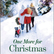 Spotlight & Giveaway: One More For Christmas by Sarah Morgan