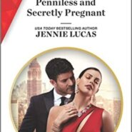 REVIEW: Penniless & Secretly Pregnant by Jennie Lucus
