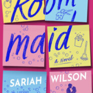 REVIEW: Roommaid by Sariah Wilson