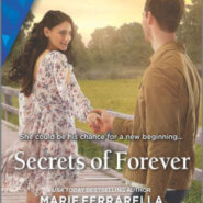 REVIEW: Secrets of Forever by Marie Ferrarella