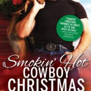REVIEW: Smokin' Hot Cowboy Christmas by Kim Redford