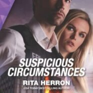 REVIEW: Suspicious Circumstances by Rita Herron