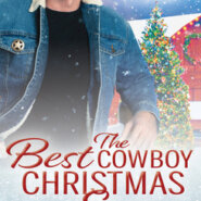 REVIEW: The Best Cowboy Christmas Ever by June Faver