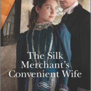 Spotlight & Giveaway: The Silk Merchant's Convenient Wife by Elisabeth Hobbes