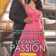 REVIEW: Untamed Passion by Cat Schield