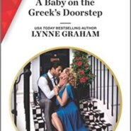 REVIEW: A Baby on the Greek's Doorstep by Lynn Graham