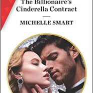 REVIEW: The Billionaire's Cinderella Contract by Michelle Smart